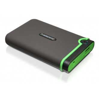 Transcend Storejet 25 Rugged Hard Drive