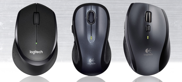 3 Great Logitech MX Alternative Choices for Basic Computer