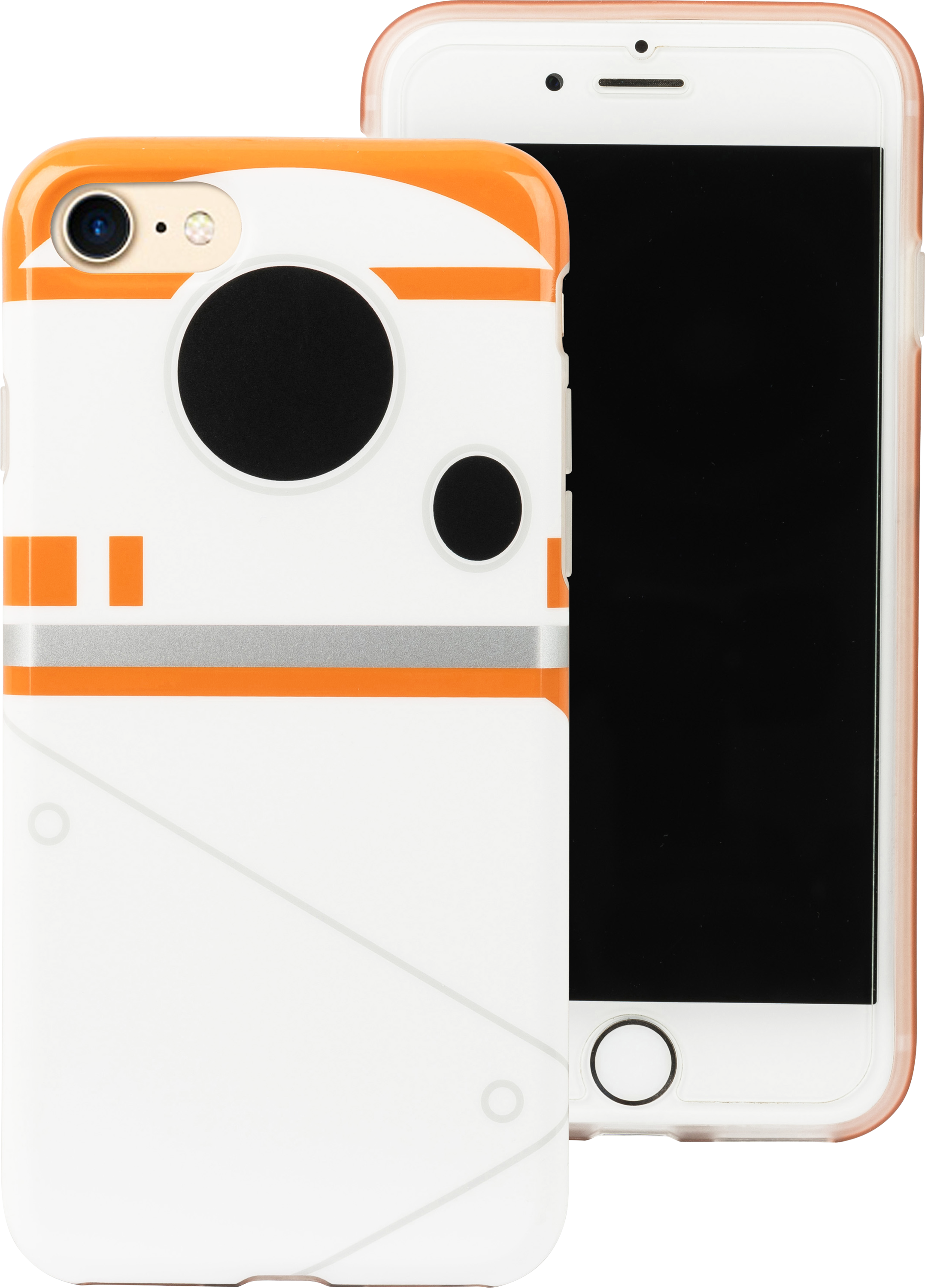 wholesale dealer ab461 3d0a8 Star Wars BB-8 iPhone 7 Cover