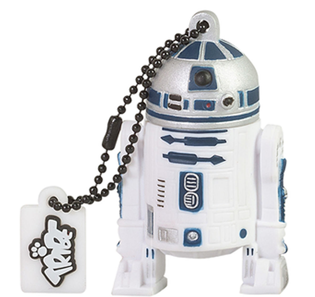 16gb star wars r2 d2 usb flash drive. Black Bedroom Furniture Sets. Home Design Ideas