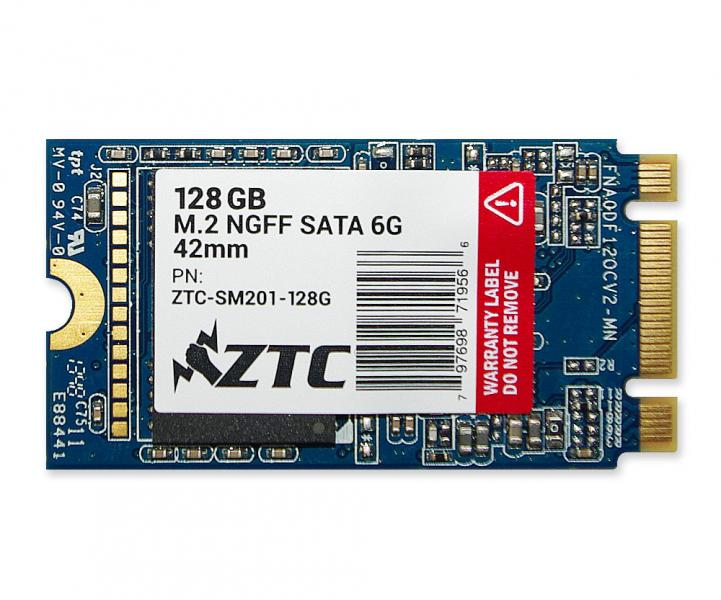 128gb ztc armor 42mm m 2 ngff 6g ssd solid state disk ztc sm201 128g