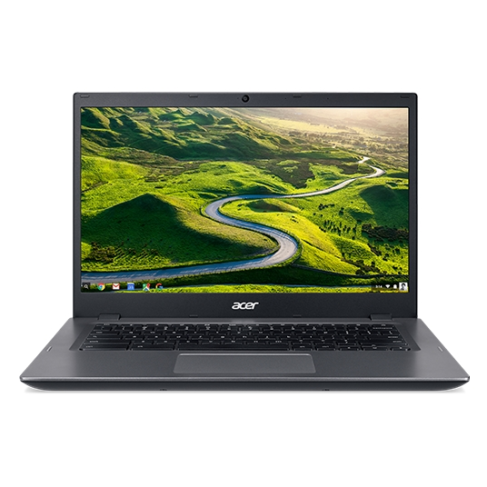 "Acer Chromebook 14 CP5-471-312N 2.3GHz i3-6100U 14"" 8GB Ram 32GB 1080p US"