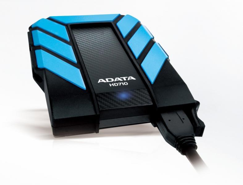 1tb Adata Dashdrive Durable Hd710 Usb3 0 Portable Hard
