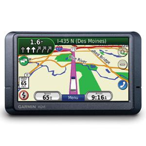 "Garmin Nuvi 465T 4.3"" Widescreen Truck GPS Navigator Europe maps, Bluetooth at Sears.com"