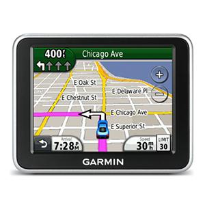 Garmin Nuvi 2240 GPS system 3.5-inch screen European (incl UK/Ireland) maps touchscreen LaneAssist at Sears.com