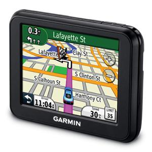 Garmin Nuvi 30 GPS Satnav 3.5-inch touchscreen UK+Ireland maps at Sears.com