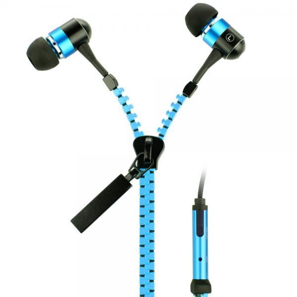 Wireless earbuds zipper case - zipper Earbuds Washington