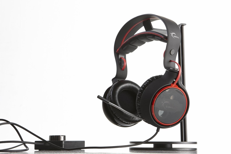 G.Skill Ripjaws SR910 Real 7.1 Gaming Headset
