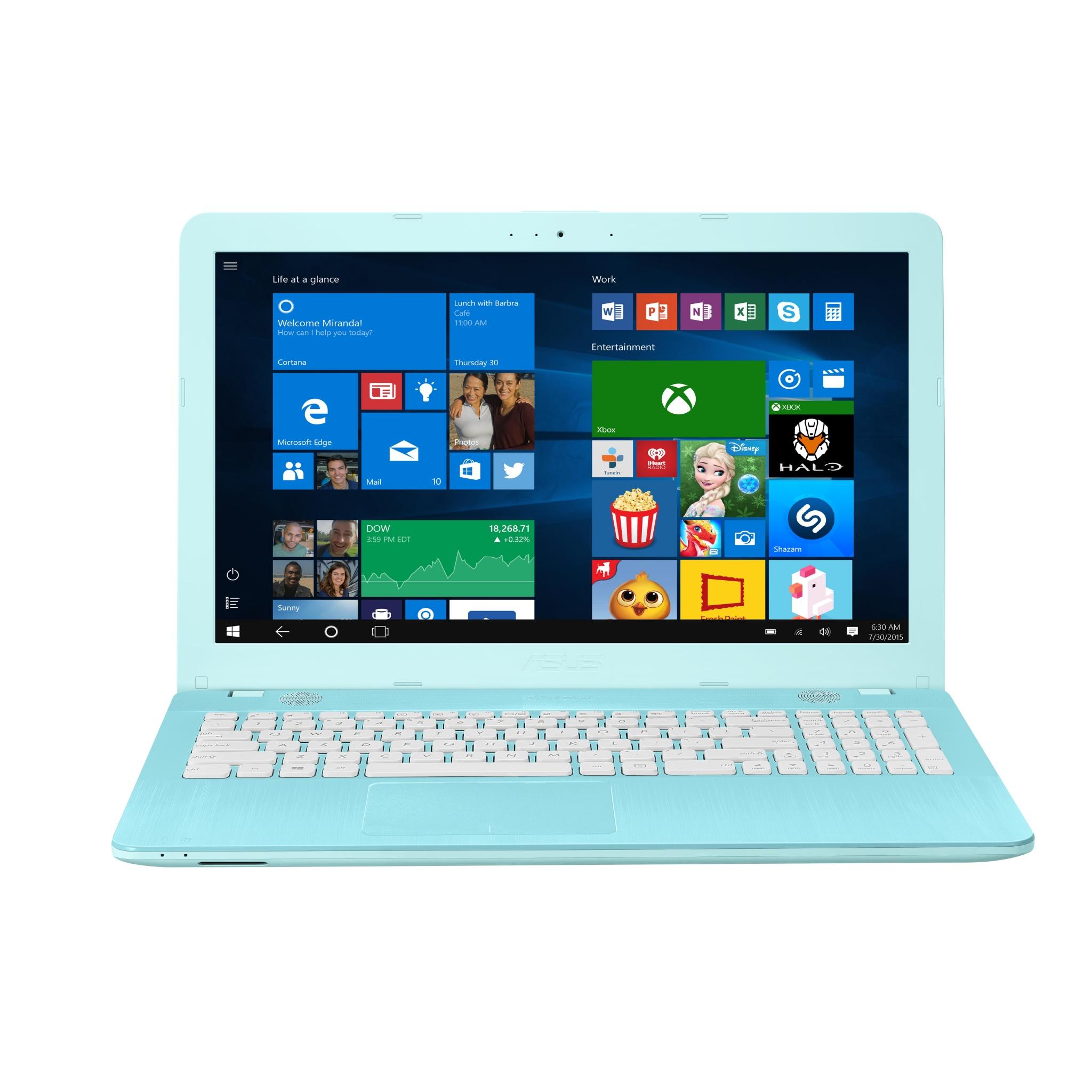 ASUS VivoBook Max X541SA-XX121T 1 6GHz N3710 15 6