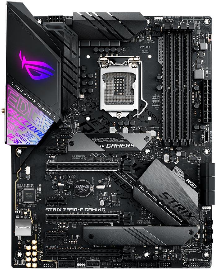 Motherboards - MemoryC