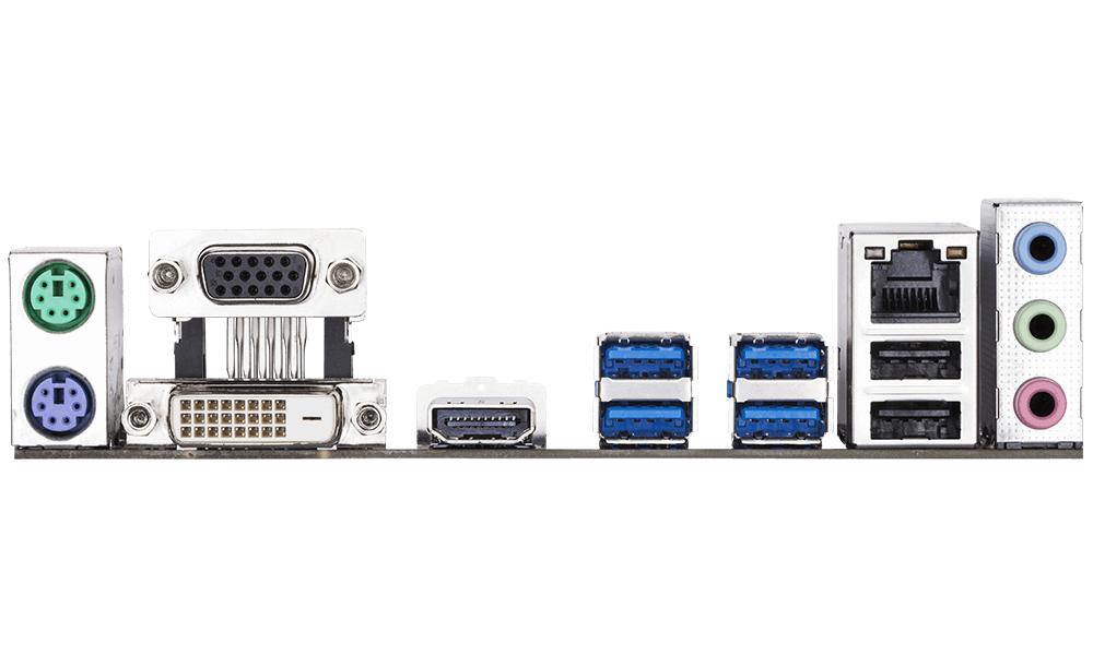Gigabyte AMD B350 Micro ATX DDR4-SDRAM Motherboard