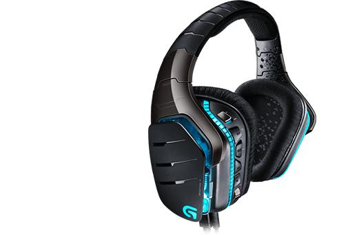 Logitech G633 Artemis Gaming