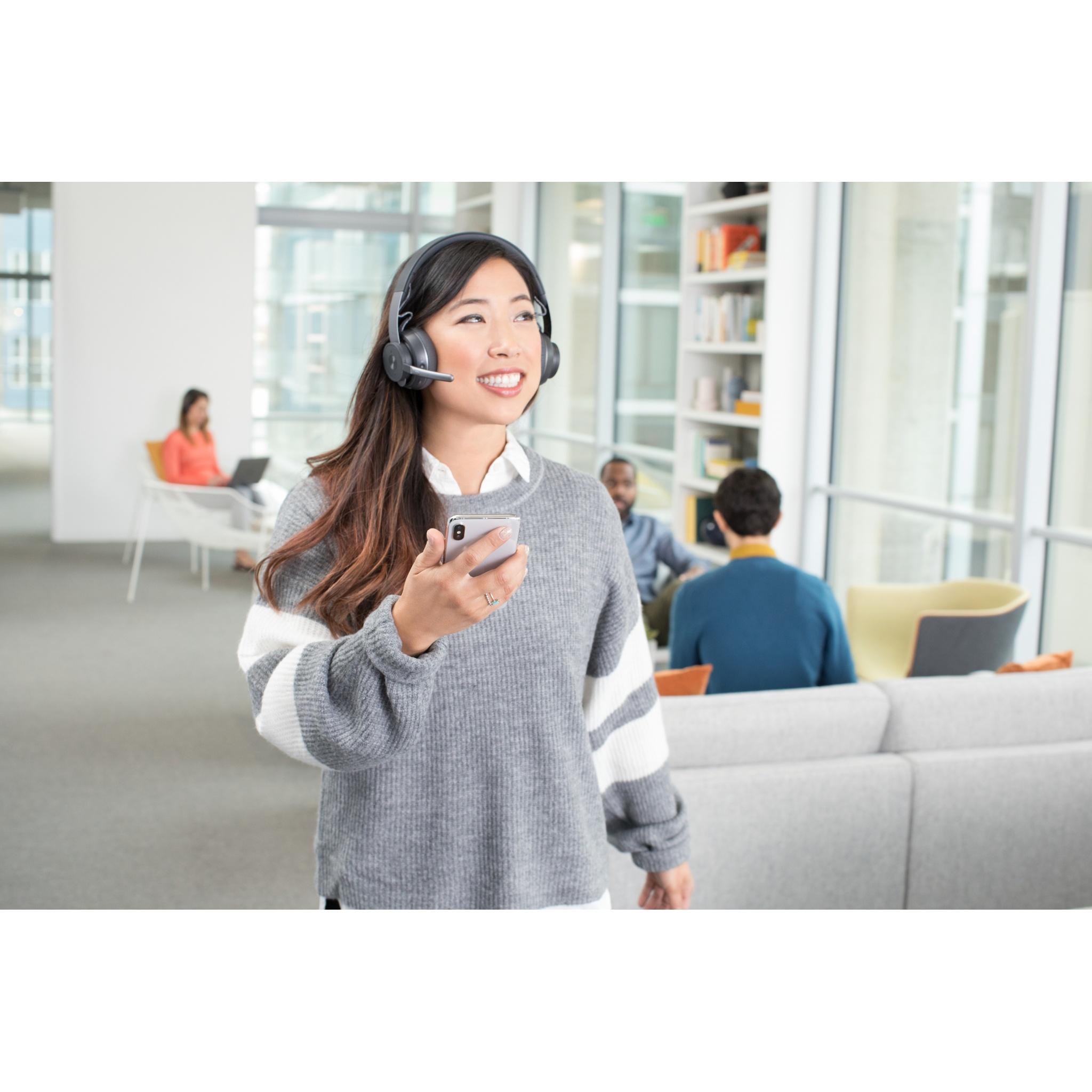 Zone Wireless Bluetooth Headset