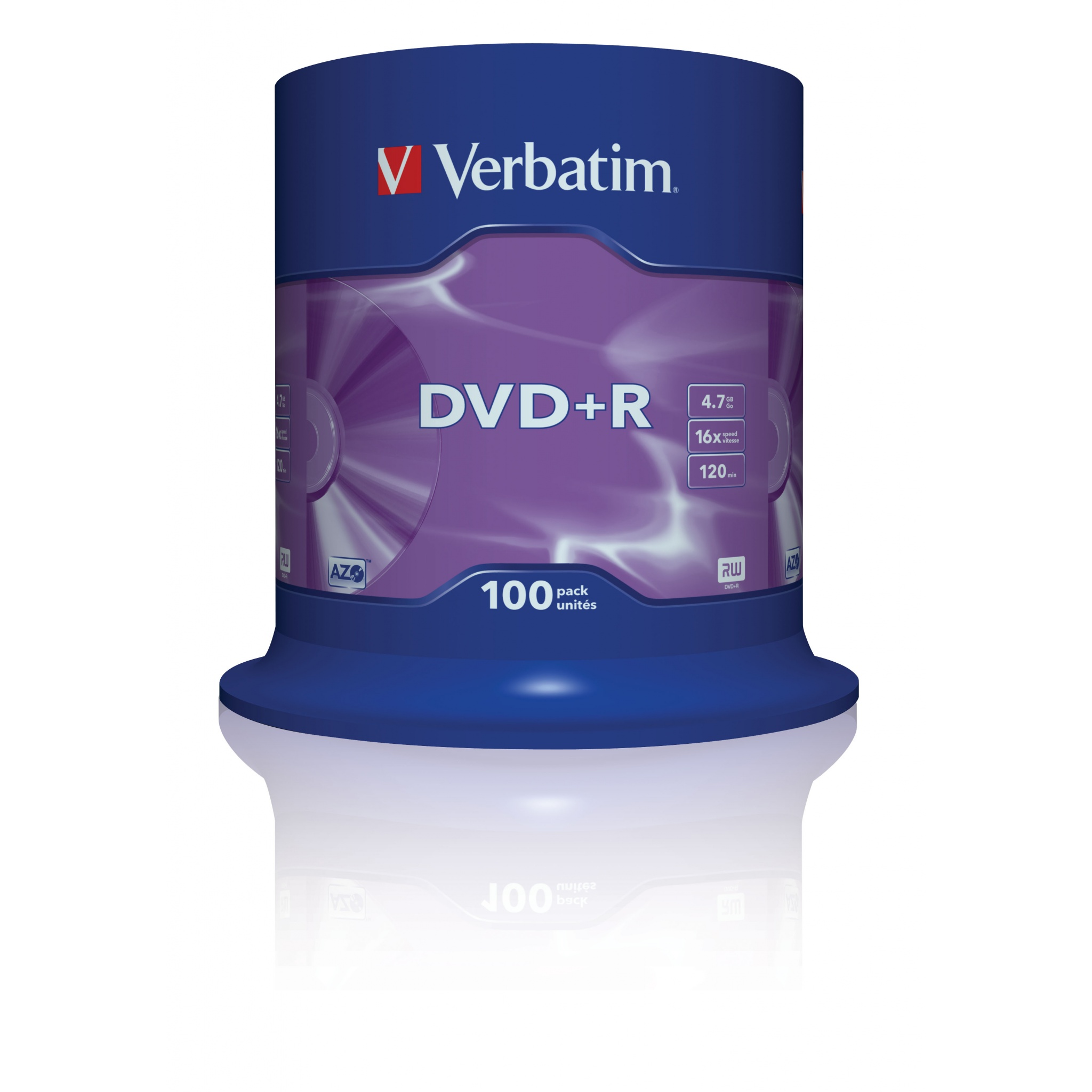 Cd Dvd Media Memoryc R Maxell 16x Bulk Pack 50 5
