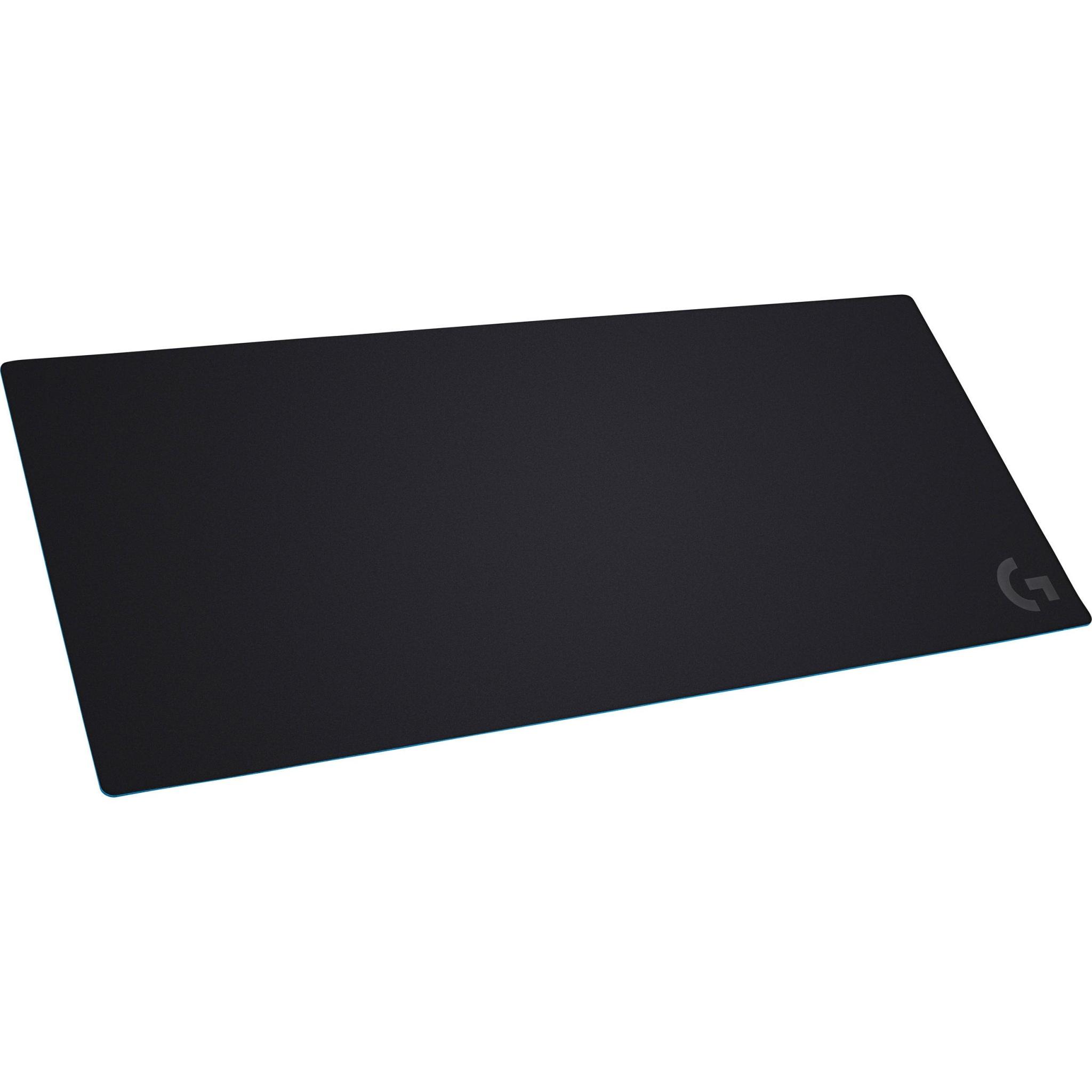 /Mouse Pad Logitech G840/Rubber Black/ Black, White, 400/mm, 900/mm, 3/mm