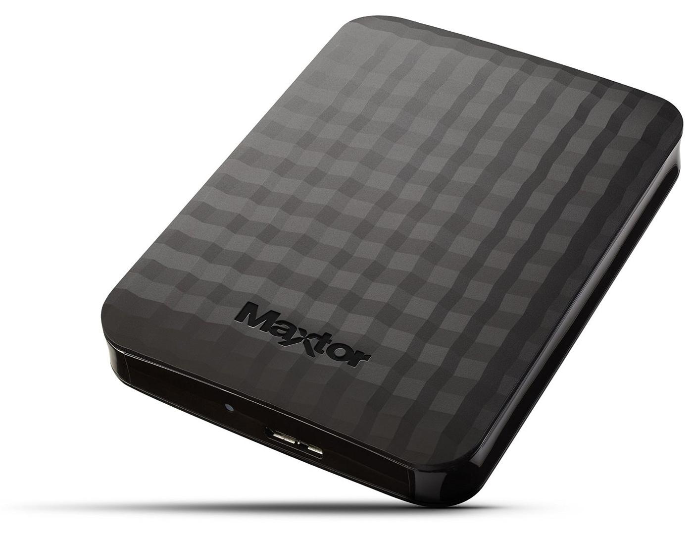 1tb Maxtor M3 Usb30 Slimline Portable Hard Drive Casing Hardisk Seagate Usb 30 25 Sata