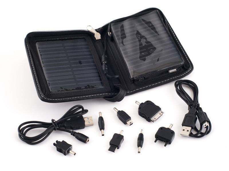 Solar Chargers for mobile electronic devies, phones, MP3
