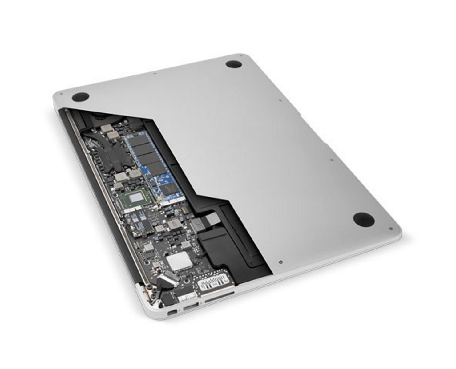 how to clean memory macbook air
