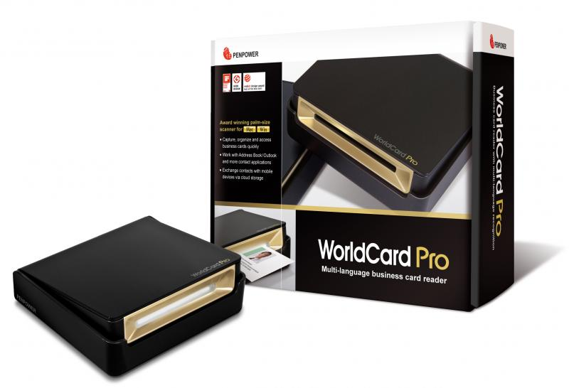 penpower worldcard