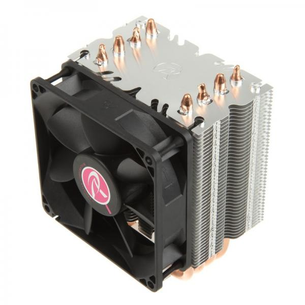 how to put in an air cooler cpu