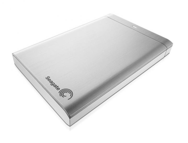 how to open seagate expansion drive plus on windows