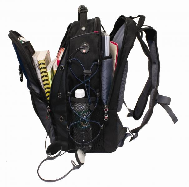 Swissgear Carbon Backpack – TrendBackpack