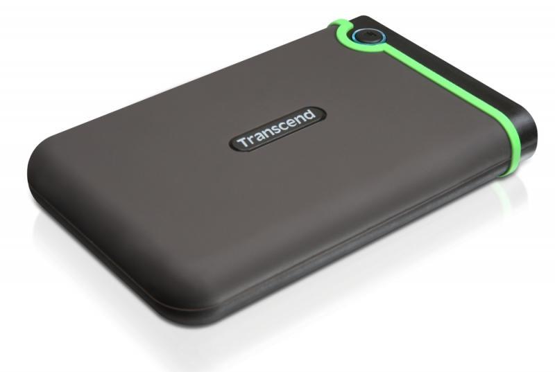 1tb Transcend Usb3 0 Storejet 25 Mobile External 2 5 Inch